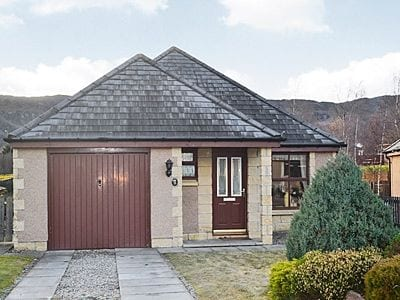 Birch Tree Cottage, Aviemore