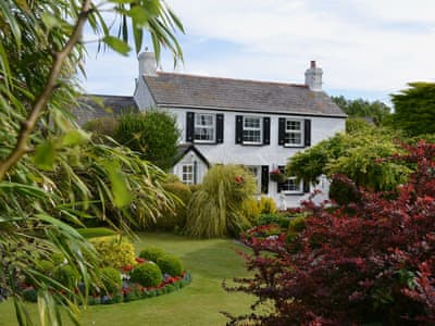 Holiday photo of Old Willys Cottage