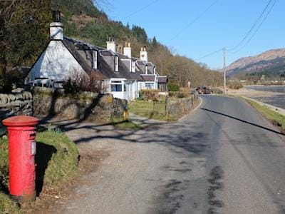 Fern Cottage, Ardentinny, near Dunoon