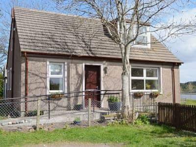 Mackenzie Cottage, Poolewe