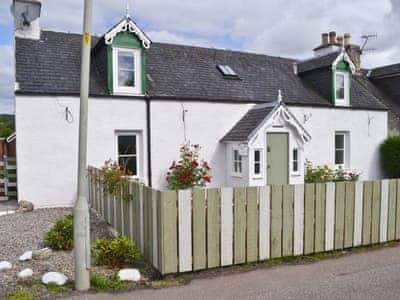 Rose Cottage, Drumnadrochit