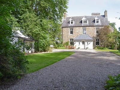 Cairngorms West Lodge, Inverdruie, near Aviemore