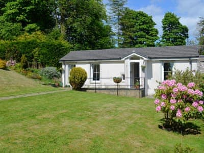 Cameron Lodge Cottage, Innellan, near Dunoon