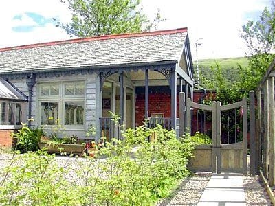 Plum Tree Cottage, St Fillans