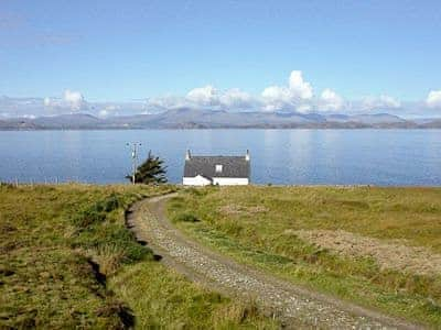 The Old School House, near Applecross
