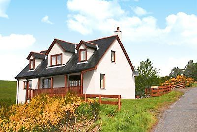 Ceilidhtail Cottage, Drumnadrochit