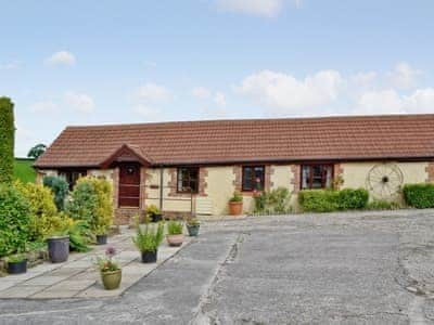 Holiday photo of Parlour Cottage