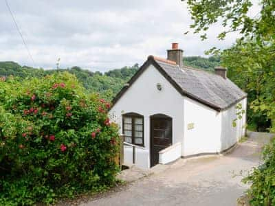 Holiday photo of River Wye View Cottage