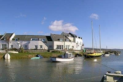 Holiday photo of Harbour Cottage