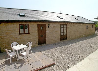 Holiday photo of Honeycombe Farm   Cowleaze Cottage