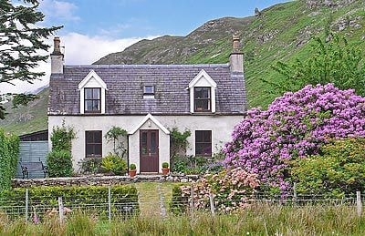 Coulags Croft, Strathcarron