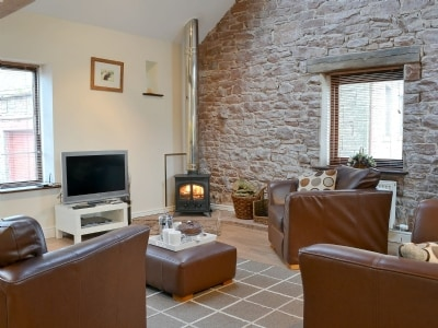Holiday photo of The Stackyard at High Blaithwaite   Stable Cottage
