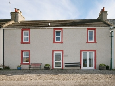 Harbour View Cottage, Portmahomack