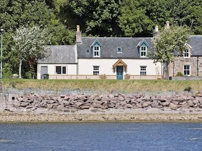 Roseate, Lochcarron