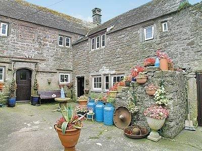 Holiday photo of Manor Farm   Up Over Head
