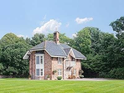 Swiss Cottage, Balnagowan, Invergordon