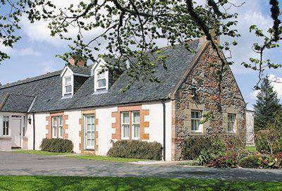 Grieves Cottage, Balnagowan, Invergordon