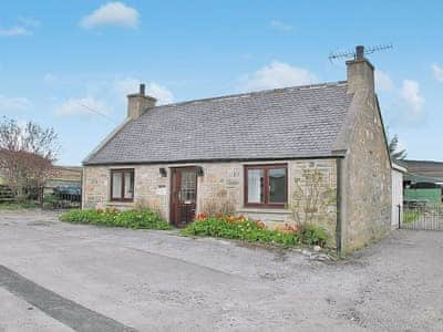 Honey Cottage, Auchnarrow, near Tomintoul