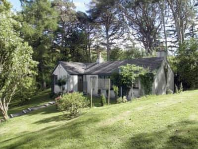 Goose Cottage, Oban