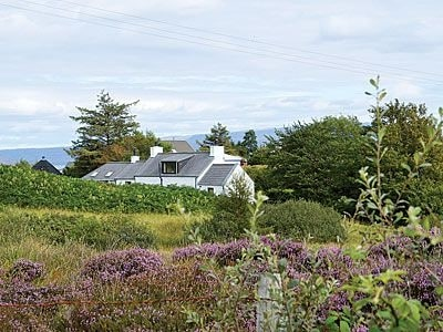 Rowan Tree Cottage, Breakish, Broadford
