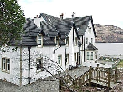 Scott Cottage, Stronachlachar