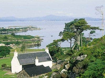 Woodside House, Applecross