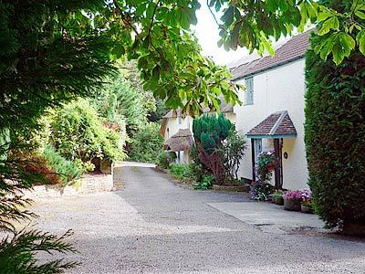 Holiday photo of Aplens Cottage