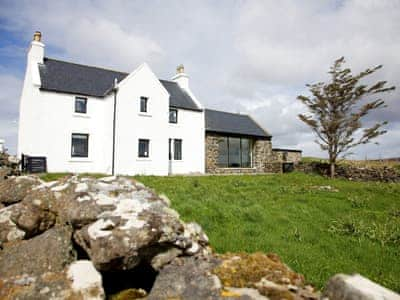 7 Greep, Roag, near Dunvegan