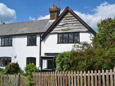 Holiday photo of Barrington Cottage