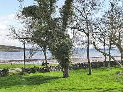 Dumfries And Galloway Cottages Walkhighlands
