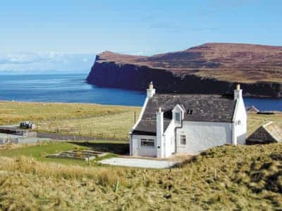 The Croft House, Milovaig
