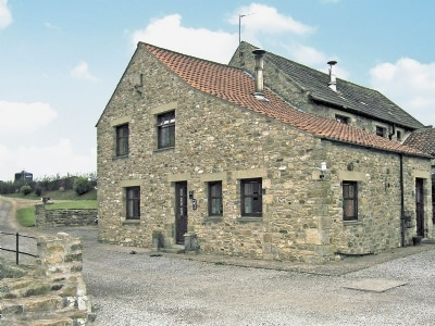 Holiday photo of Barn Owl Cottage