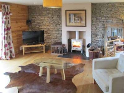The Byre, Newtonmore