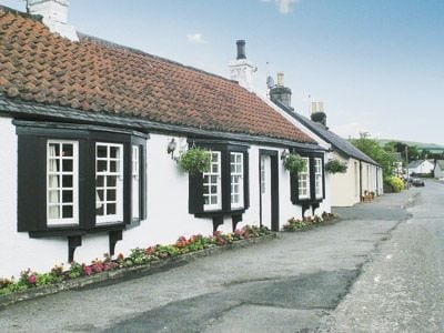 Inn Cottage, Muckhart, near Gleneagles