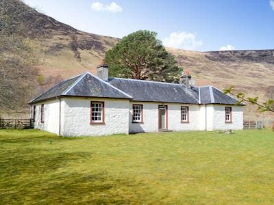 Old West Manse, Strathconon