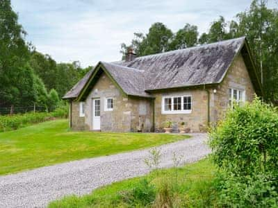 Laundry Cottage, Ceannacroc, Glenmoriston