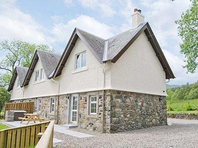 Leny Estate - Garden Cottage, Callander