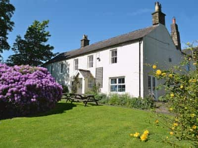 Holiday photo of Mark Close Farmhouse