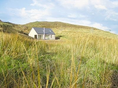 Larch Cottage, Isle Ornsay