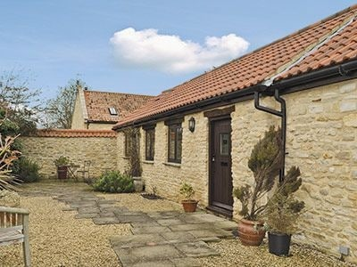 Holiday photo of The Cottage at Greyfriars