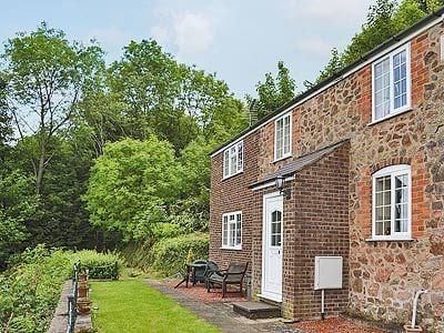 Holiday photo of Westhill Cottage