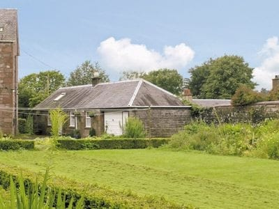 Viewlands Cottage, Rattray, near Blairgowrie