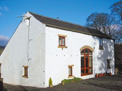 Holiday photo of Hudgill Farm Cottage   Middlefell View