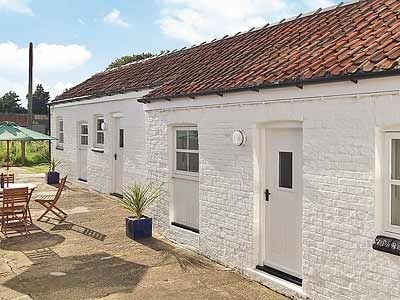 Holiday photo of Manor Farm House Cottage