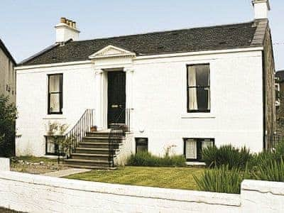 Clyde Cottage, Dunoon