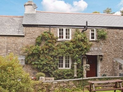 Holiday photo of Halfpenny Cottage