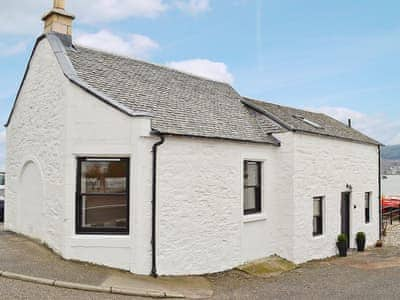Pier Cottage, Kilmun, near Dunoon