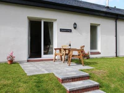 Chestnut Cottage, Auchendennan, Arden