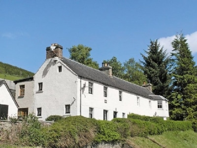 Temple House West, Drumnadrochit
