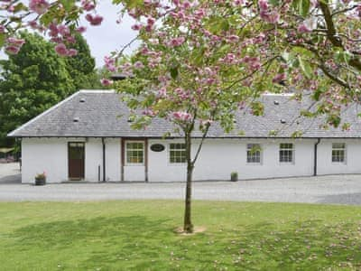 The Byre - Home Farm, Glendaruel